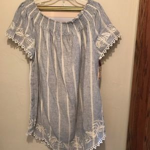 Summer dress NWT